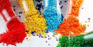 ویژگی پلیمر مورد استفاده در صنعت سیم و کابل