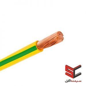 طراحی هادی کلاس 5 و 6 بر اساس استاندارد بین المللی IEC 60502