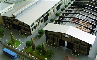 کاربردهای طراحی کارخانه