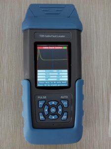 دستگاه های کوچک با استفاده از روش TDR