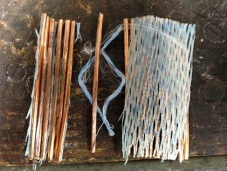 جلوگیری از نفوذ آب در کابل برق