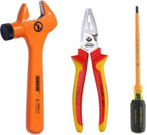 ابزارهای دستی برق