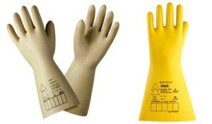 دستکش برق