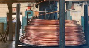ویژگی های فلز مس بکار رفته در هادی سیم و کابل